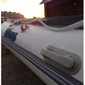 Лодка РИБ Stormline Standard 340: отзывы, характеристики, фото 7