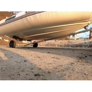 Лодка РИБ Stormline Standard 340: отзывы, характеристики, фото 8