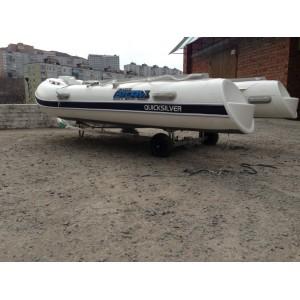 Лодка РИБ Stormline Standard 360: отзывы, характеристики, фото 3