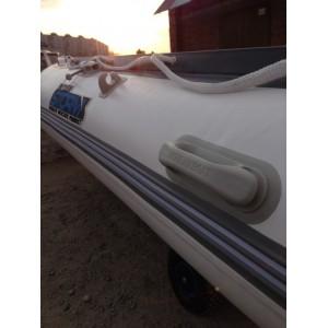 Лодка РИБ Stormline Standard 360: отзывы, характеристики, фото 4
