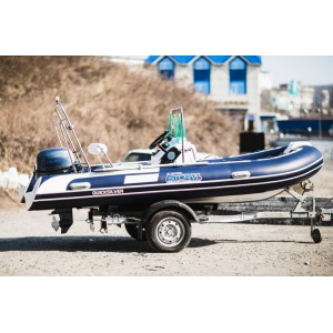 Лодка РИБ Stormline Extra 400: отзывы, характеристики, фото 11