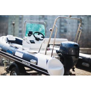 Лодка РИБ Stormline Extra 400: отзывы, характеристики, фото 1