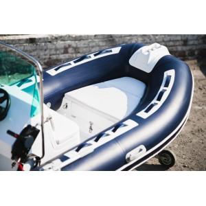 Лодка РИБ Stormline Extra 400: отзывы, характеристики, фото 3