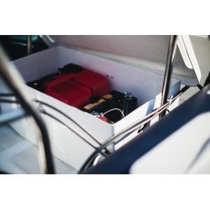 Лодка РИБ Stormline Extra 400: отзывы, характеристики, фото 6