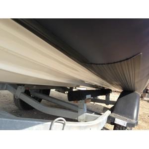 Лодка РИБ Stormline Standard Console 400: отзывы, характеристики, фото 4