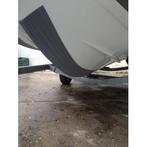 Лодка РИБ Stormline Luxe 420: отзывы, характеристики, фото 1