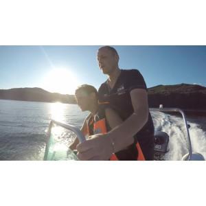 Лодка РИБ Stormline Luxe 420: отзывы, характеристики, фото 3