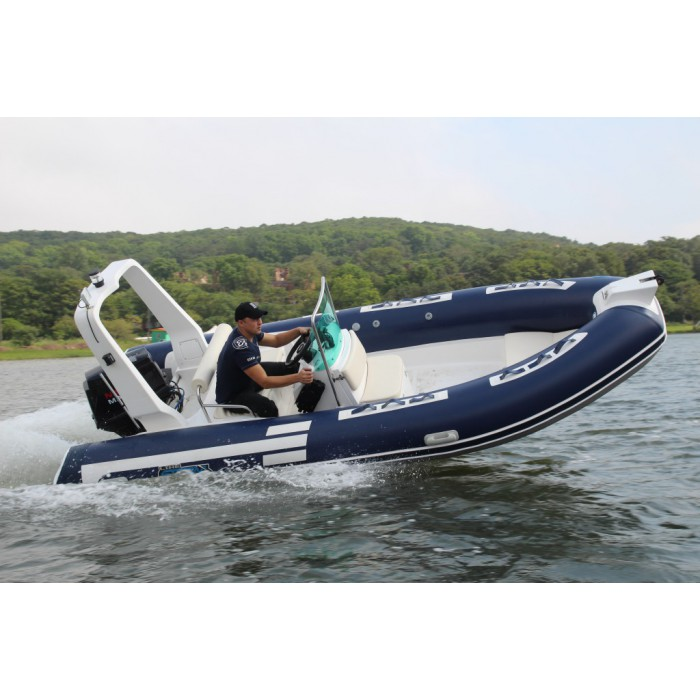 Лодка РИБ Stormline Extra Ocean Drive 500: отзывы, характеристики, фото