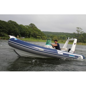 Лодка РИБ Stormline Extra Ocean Drive 500: отзывы, характеристики, фото 10