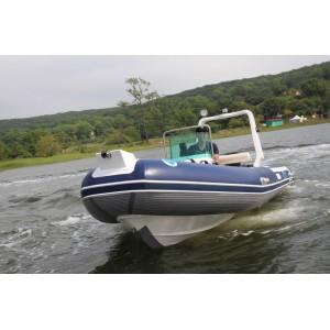 Лодка РИБ Stormline Extra Ocean Drive 500: отзывы, характеристики, фото 1