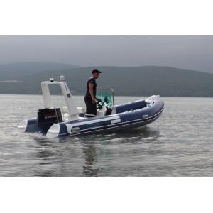 Лодка РИБ Stormline Extra Ocean Drive 500: отзывы, характеристики, фото 4