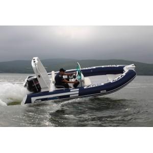 Лодка РИБ Stormline Extra Ocean Drive 500: отзывы, характеристики, фото 5