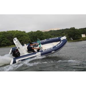 Лодка РИБ Stormline Extra Ocean Drive 500: отзывы, характеристики, фото 6