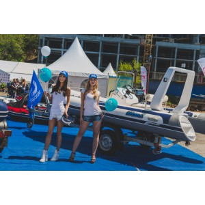 Лодка РИБ Stormline Extra River Drive 500: отзывы, характеристики, фото 10