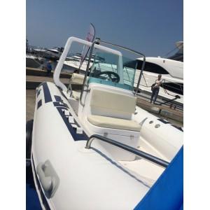 Лодка РИБ Stormline Extra River Drive 500: отзывы, характеристики, фото 2