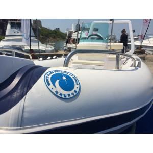 Лодка РИБ Stormline Extra River Drive 500: отзывы, характеристики, фото 3