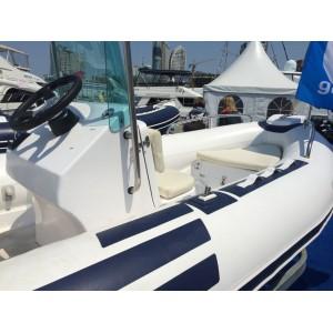 Лодка РИБ Stormline Extra River Drive 500: отзывы, характеристики, фото 6