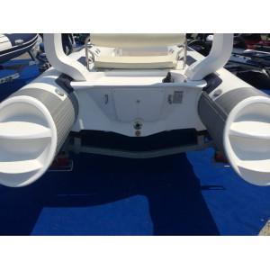 Лодка РИБ Stormline Extra River Drive 500: отзывы, характеристики, фото 7