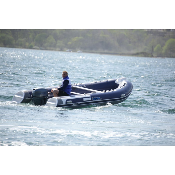 Лодка РИБ Stormline Standard Ocean Drive 500: отзывы, характеристики, фото