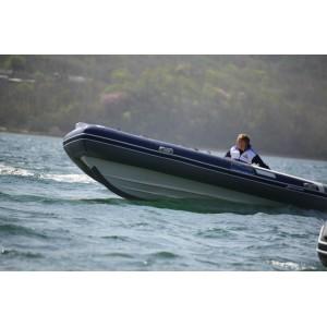 Лодка РИБ Stormline Standard Ocean Drive 500: отзывы, характеристики, фото 2