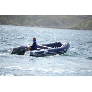Лодка РИБ Stormline Standard Ocean Drive 500: отзывы, характеристики, фото 4
